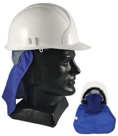 cdbce4fcaf9 Evaporative Hard Hat Pad w  Neck Shade