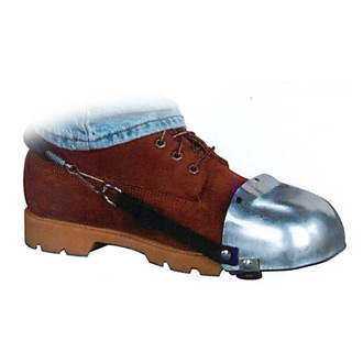 Toe Guards Chainsaw Protection | LW-702
