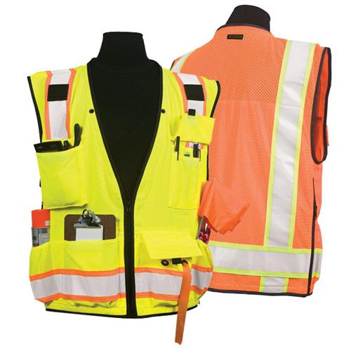 25cc270be5a Professional Surveyors Vest