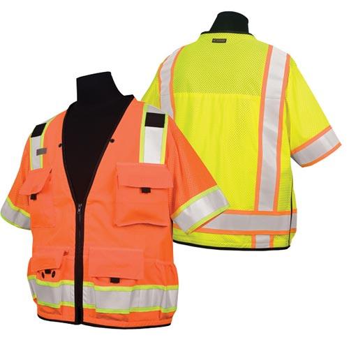 dd535a99f94 Professional Class 3 Surveyors Vest