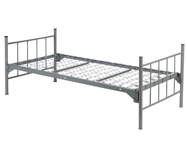 Military Bunkable Bed 1 5 Round Tubes Mil150rd Blantex
