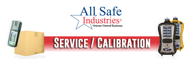 Services All Safe Industries